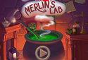 Jugar a Laboratorio Merlín de la categoría Juegos de puzzles