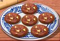 Jugar a Las galletitas de chocolate de Sara de la categoría Juegos educativos