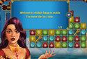 Jugar a Las mil y una noches 7 de la categoría Juegos de puzzles