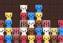 Jugar a Libera a los gatos de la categoría Juegos de puzzles