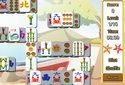 Mahjong de verano