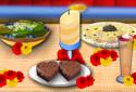 Jugar a Menú de San Valentín de la categoría Juegos de niñas