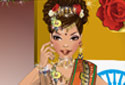 Jugar a Miss India de la categoría Juegos de niñas