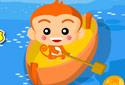 Jugar a Monkey de la categoría Juegos de deportes