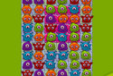 Jugar a Monstruos divertidos de la categoría Juegos de puzzles