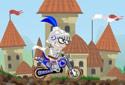 Motorista medieval