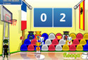 Mundial de básquet