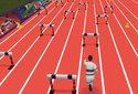 Jugar a Olimpiadas de Salto de Vallas de la categoría Juegos de deportes
