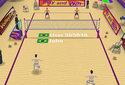 Jugar a Olimpiadas de Volley playa de la categoría Juegos de deportes