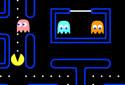 Jugar a Pacman, el comecocos de la categoría Juegos clásicos