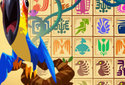 Pájaros misteriosos