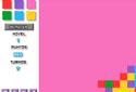 Panel multicolor