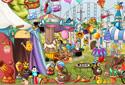 Jugar a Parque de atracciones 2 de la categoría Juegos de puzzles