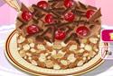 Jugar a Pastel de chocolate de la categoría Juegos educativos