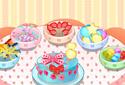 Jugar a Pastel de San Valentín de la categoría Juegos de niñas