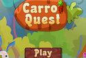 Jugar a Plantando zanahorias de la categoría Juegos de estrategia