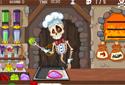 Jugar a Pócima de miedo de la categoría Juegos de halloween