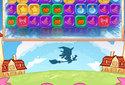 Jugar a Puzzle embrujado de la categoría Juegos de puzzles