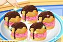 Receta: Profiteroles con helado
