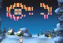Jugar a Regalos atrapados de la categoría Juegos de navidad