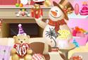 Jugar a Regalos para Linda de la categoría Juegos de navidad