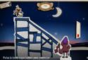 Jugar a Rey Mago volador de la categoría Juegos de navidad