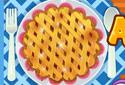 Rica tarta de manzana