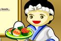 Jugar a Rico sushi de la categoría Juegos de memoria