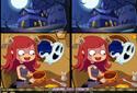 Jugar a Rita en la casa encantada de la categoría Juegos de halloween