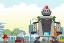 Robots Maléficos
