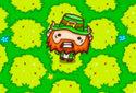 Jugar a ¡Rodea el Leprechaun! de la categoría Juegos de estrategia
