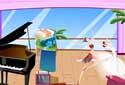 Jugar a Sala de baile de la categoría Juegos de niñas