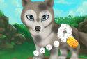 Jugar a Salón de Belleza: animales bebés  de la categoría Juegos de niñas