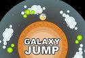 Jugar a Salto galáctico de la categoría Juegos de habilidad