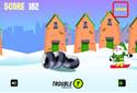 Jugar a Santa Claus al rescate de la categoría Juegos de navidad