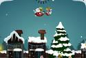 Jugar a Santa Claus reparte de la categoría Juegos de navidad