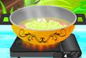 Jugar a Sopa de verduras de la categoría Juegos de memoria