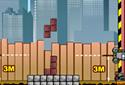 Tetris rascacielos