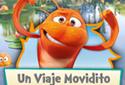 Jugar a UN VIAJE MOVIDITO de la categoría Juegos de aventuras