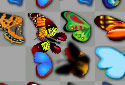 Jugar a Vuelo de mariposas  de la categoría Juegos de puzzles