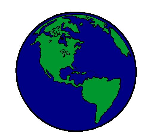 dibujo de planeta tierra pintado por tierra en el d a 22 10 10 a las 22 12 27. Black Bedroom Furniture Sets. Home Design Ideas
