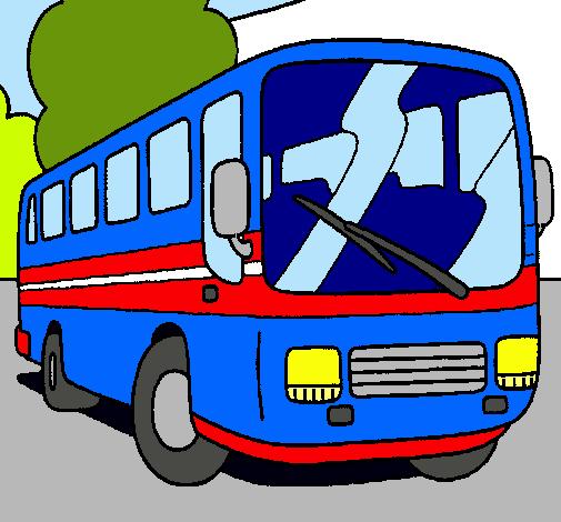 Bus 505