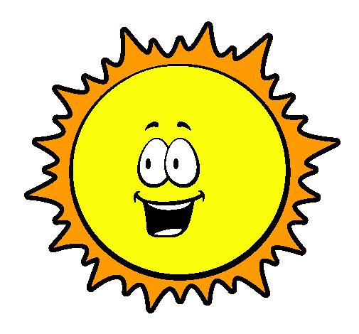 dibujo de sol pintado por solesito en dibujos net el día 23 04 11 a