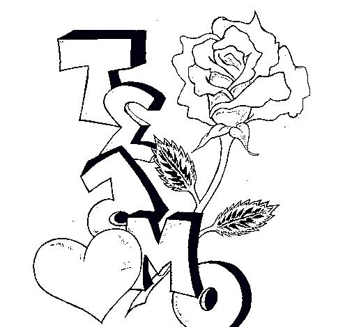 best Imagenes De Te Amo Mi Amor Para Dibujar image collection