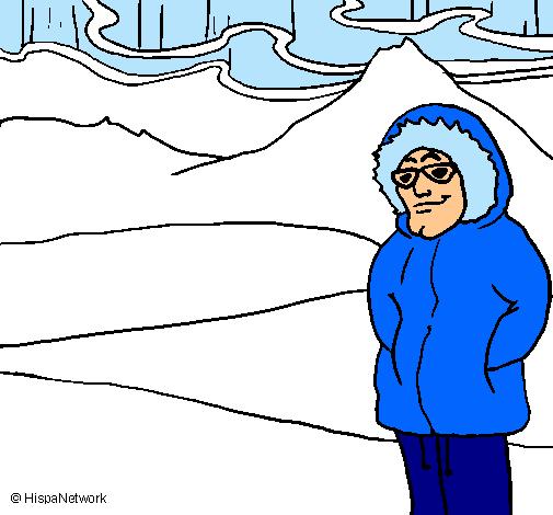 Dibujo de Alaska pintado por Angel962 en Dibujos.net el día 13-08-11 ...