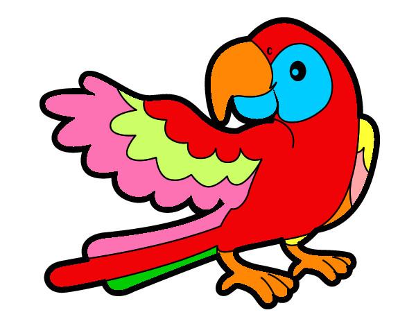 Dibujos De Granjas Infantiles A Color: Dibujo De El Color Verde Ase Ver Todo HermosO!♥(: Pintado