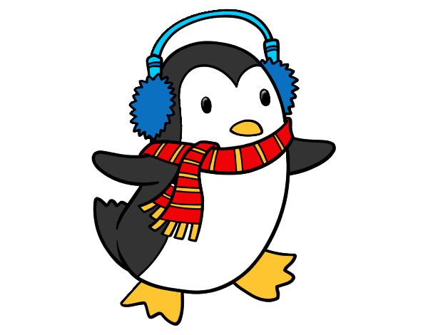 Dibujo de pingu pintado por Rake333 en Dibujos.net el día 05-04-13 a ...