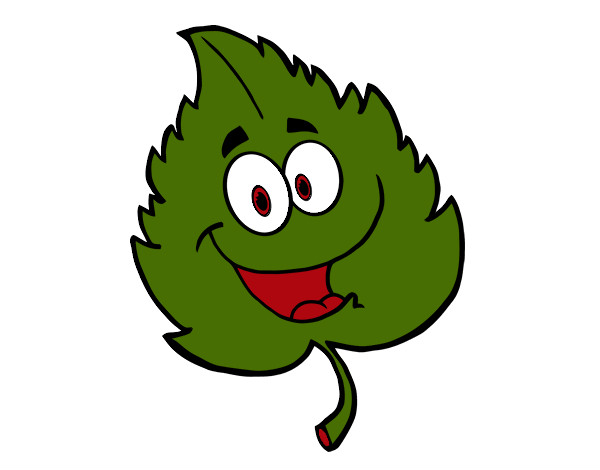 dibujo de la hoja verde pintado por mariajesum en dibujos net el d u00eda 11 09 13 a las 21 35 07 funny clipart of yoda funny clip art images