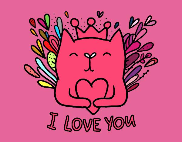 Dibujo De Mensaje De Amor Pintado Por En Dibujosnet El Día 15 03 16