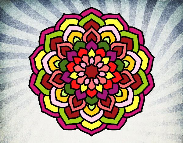 Dibujo De Rosa De Los Vientos Pintado Por En Dibujosnet El